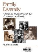 Family Diversity Pdf/ePub eBook