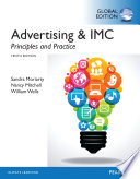 Advertising & IMC: Principles and Practice, Global Edition