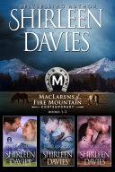 MacLarens of Fire Mountain Contemporary Boxed Set Books 1-3