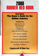 Rubber Red Book
