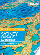 Moon Sydney The Great Barrier Reef