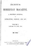 Duffy s Hibernian Magazine Book