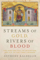 Streams of Gold, Rivers of Blood Pdf/ePub eBook