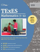 TEXES MATHEMATICS 7-12 TEST PR