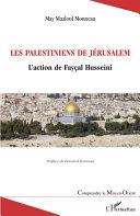 Les Palestiniens de Jérusalem