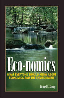 Eco-nomics