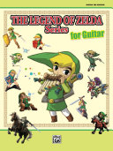 The Legend of Zelda Series for Guitar Pdf/ePub eBook