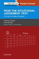 SJT  Pass the Situational Judgement Test E Book