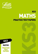 KS3 Maths Practice Test Papers