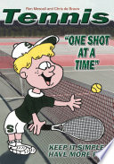 Tennis  One Shot at a Time