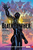 Black Panther Vol  2  Avengers of the New World Book PDF