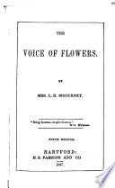 The Voice of Flowers
