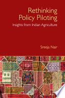 Rethinking Policy Piloting