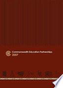 Commonwealth Education Partnerships, 2007