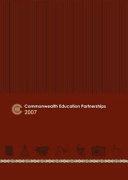 Commonwealth Education Partnerships  2007