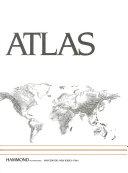 Hammond Universal World Atlas