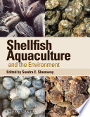 Shellfish Aquaculture And The Environment Book PDF
