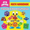 4th Grade Math Workbook
