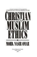 Christian and Muslim Ethics