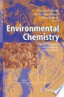 Environmental Chemistry Book