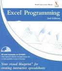 Excel Programming