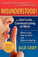 Misunderstood  Book