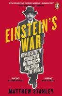 Einstein's War Pdf/ePub eBook