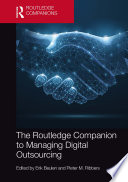 The Routledge Companion to Managing Digital Outsourcing