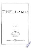 The Lamp  ed  by T E  Bradley   Book PDF