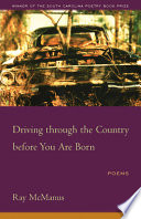 Driving Through The Country Before You Are Born Book PDF