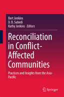 Reconciliation in Conflict-Affected Communities
