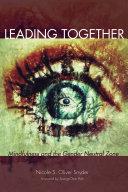 Pdf Leading Together Telecharger