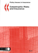 Catastrophic Risks and Insurance Book