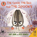 The Bad Seed Presents  the Good  the Bad  and the Spooky Book