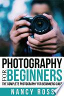 Photography Book PDF