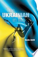 The Ukrainian in Me Book