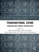Pdf Transnational Crime Telecharger