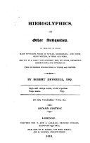 Othello. Merchant of Venice. Third Satire of Horace