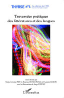 Pdf Traversées poétiques des littératures et des langues Telecharger