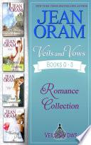 Veils and Vows Romance Collection (Books 0-3) Pdf/ePub eBook