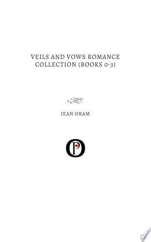 Veils and Vows Romance Collection (Books 0-3) Ebook - barabook