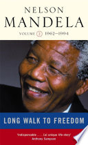 Long Walk To Freedom Vol 2 Book