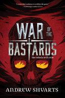 War of the Bastards Pdf/ePub eBook