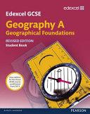 Edexcel GCSE Geography A
