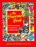 The Superhero Book