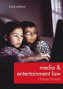 Media & Entertainment Law