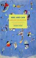 Abel and Cain [Pdf/ePub] eBook