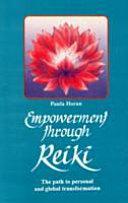 Empowerment Through Reiki