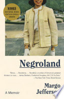 Read Online Negroland For Free