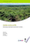 Zambia Country Profile